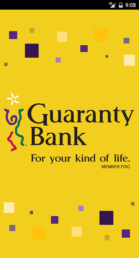 Guaranty on the Go- screenshot