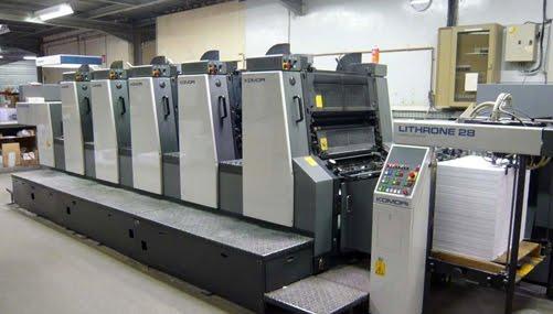 Vinaprint công ty in ấn TPHCM - Chất lượng hàng đầu, giá thành phải chăng
