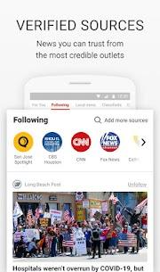 News Break Apk – Local Headlines & Breaking News 3