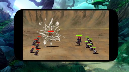 Senki Moba Battle  screenshots 6
