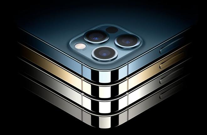 Ming-Chi Kuo: iPhone 13 sẽ có 4 kích thước tương tự iPhone 12, camera góc rộng được nâng cấp - Ảnh 2.