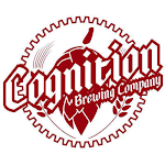Logo of Cognition Oblivion Milk Stout
