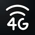4G LTE Switch icon