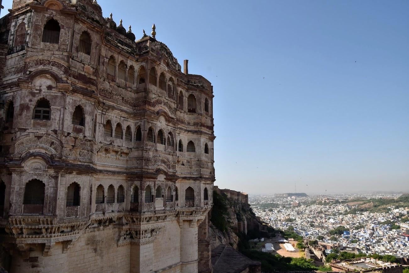 que hacer en Jodhpur