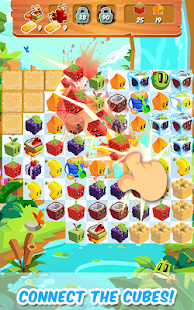 Juice Cubes Screenshot 1