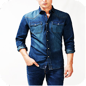 Shirt Jeans For Men