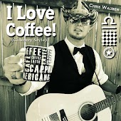 I Love Coffee (Country Style) [feat. Super Klaus Santa]