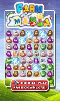 Farm Mania - screenshot