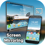Screen Mirroring Icon