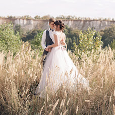 Wedding photographer Olesya Gulyaeva (Fotobelk). Photo of 22.09.2018