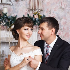Wedding photographer Olga Sorokina (CandyTale). Photo of 21.12.2015