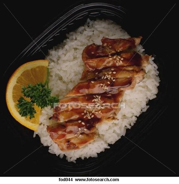 Tasty Splenda Teriyaki Chicken Recipe