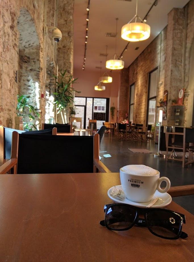 Foto Bar del Convent 3