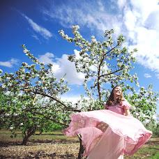 Wedding photographer Polina Bublik (Bublik). Photo of 16.05.2015