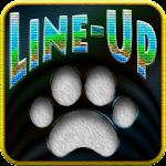 LineUp Animals Icon