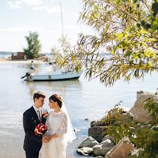 Wedding photographer Sergey Zagaynov (Nikonist). Photo of 20.11.2013