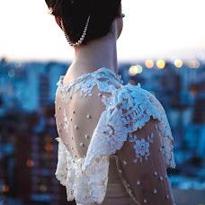 Wedding photographer Glas Fotografía (glasfotografia). Photo of 20.05.2015
