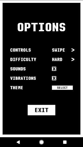 Code Triche Retro Snake APK MOD screenshots 5