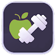 Diet and Workout Plan icon