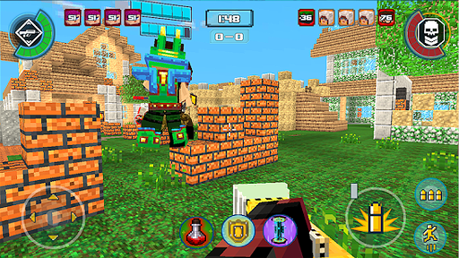FPS Battle Arena 1.56 screenshots 9