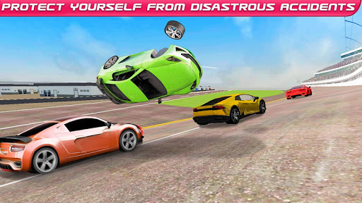 Extreme Sports Car Racing Championship - Drag Race 1.1 screenshots 6