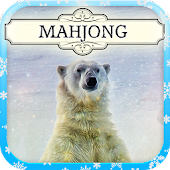 Hidden Mahjong: Polar Bears 2