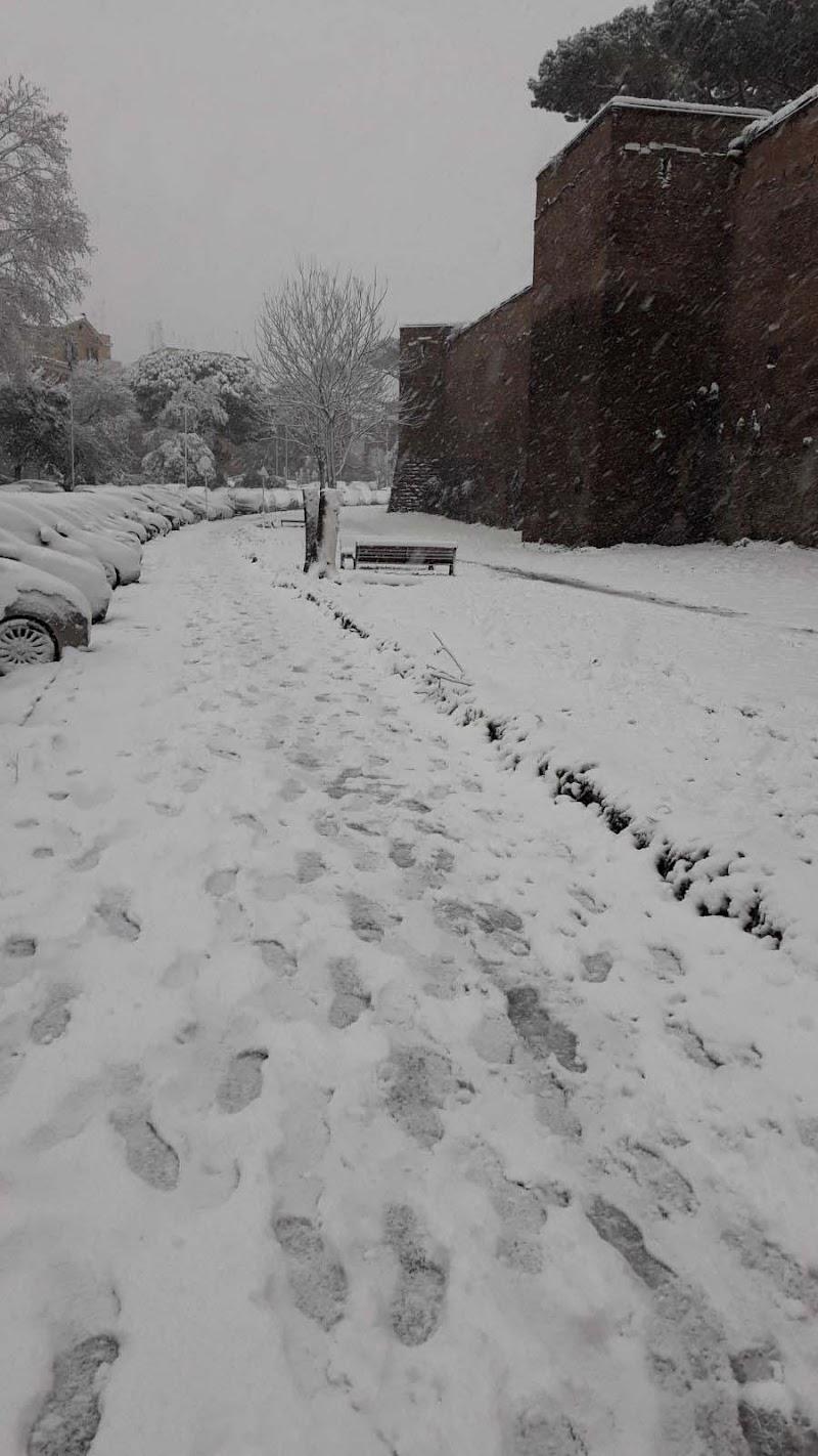 Neve in città di da_bliu