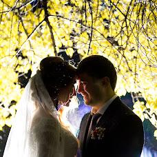 Wedding photographer Azret-Ali Afov (Aliusvox). Photo of 08.01.2016