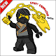 How To Draw Ninjago Easy (app)