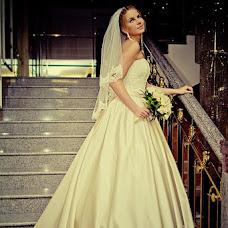 Wedding photographer Alla Daminova (Alla420). Photo of 05.09.2013