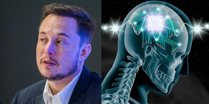 Image result for Elon Musk's Neuralink