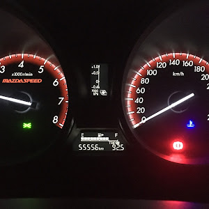 マツダスピードアクセラ BL3FWのカスタム事例画像 Yoshi-O3さんの2020年03月03日20:37の投稿