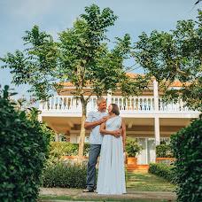 Wedding photographer Sergey Derkach (nice2look). Photo of 12.11.2018