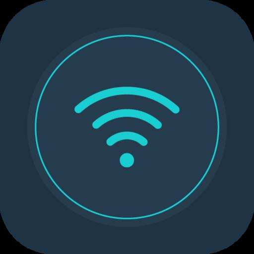 Free Wifi HotSpot 交通運輸 LOGO-玩APPs