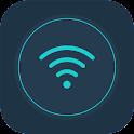 Free Wifi Hotspot - Wifi icon
