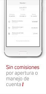 wallet-Mibo: banco digital y tarjeta de débito Apk Download For Android 4