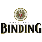 Logo of Binding Bbk Dark