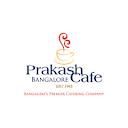 Prakash Cafe, Chamarajpet, Bangalore logo