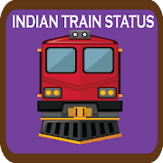 Indian Rail Train PNR Status,Live IRCTC Rail Info