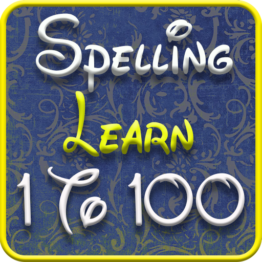 1 to 100 Spelling Learning file APK for Gaming PC/PS3/PS4 Smart TV