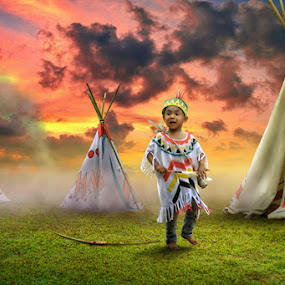 by Ahay Gart - Babies & Children Child Portraits