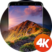 Mountains Wallpapers 4k Android APK Download Free By Ultra Wallpapers