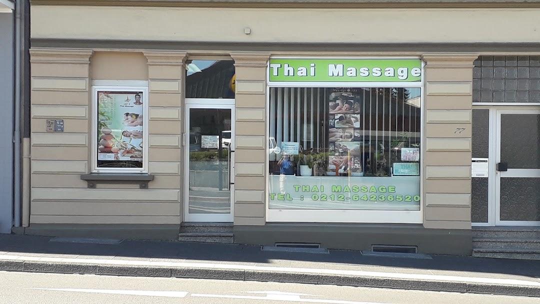 Lads Thai Massage - Thai-Massage in Solingen