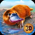 Funny Animal Platypus Simulator