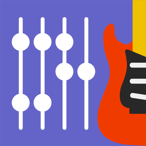 Guitar Scales, Patterns & Metronome. FREE, NO ADS