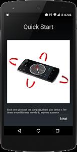 Compass Pro v1.22