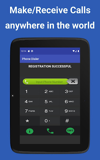 TalkTT - Phone Call / SMS / Virtual Phone Number screenshots 5