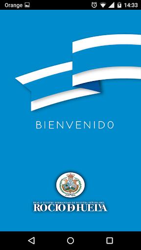 Hermandad del Rocío de Huelva