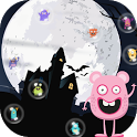 Halloween Bubbles for Kids 🎉 icon