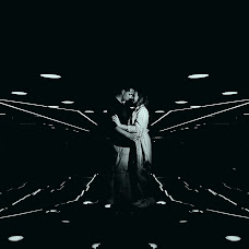 Wedding photographer Luiz felipe Andrade (luizamon). Photo of 06.05.2018